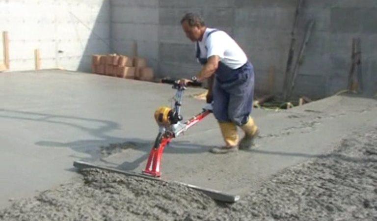 Concrete Leveling: 6 Methods Used to Level Concrete